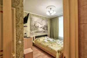 Отель Рэй на Новослободской - фото 19