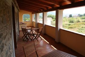 Country House B&B Antica Dimora Del Sole