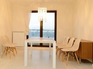 Zalezi Nad Dunav Apartment