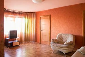 Apartment Kaslinskaia Ulitsa 44