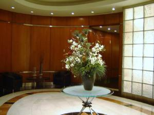 Toronto Furnished Accommodations - Yorkville