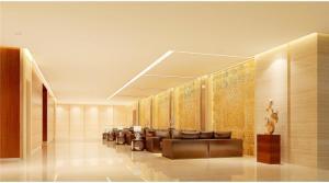 Tianjin Jinwan Hotel