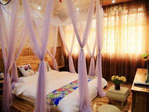 (Banduo Youlian Theme Hotel)