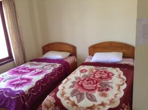 Khemphonelor I Guesthouse, Penzióny  Muang Phônsavan - big - 12