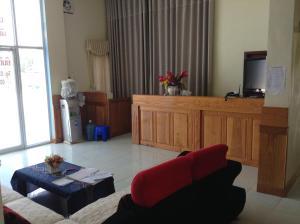 Khemphonelor I Guesthouse, Penzióny  Muang Phônsavan - big - 7