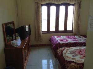 Khemphonelor I Guesthouse, Penzióny  Muang Phônsavan - big - 6