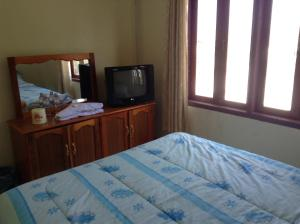 Khemphonelor I Guesthouse, Penzióny  Muang Phônsavan - big - 16