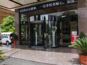 Dongting Huaya Hotel