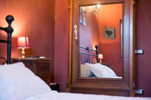 Al Vecchio Fontanile B&B, Bed and breakfasts  Ladispoli - big - 11
