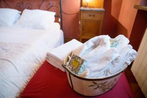 Al Vecchio Fontanile B&B, Bed and breakfasts  Ladispoli - big - 7