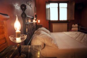 Al Vecchio Fontanile B&B, Bed and breakfasts  Ladispoli - big - 21