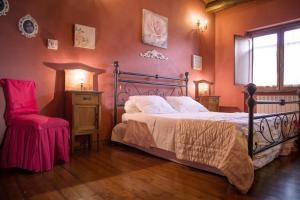 Al Vecchio Fontanile B&B, Bed and breakfasts  Ladispoli - big - 22