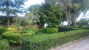 Appartamenti In Villa Vittoria