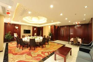 Suqian Junlin International Hotel