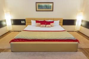 Отель Artua - фото 24