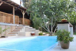A Picture of Villa Lapaz Dreams