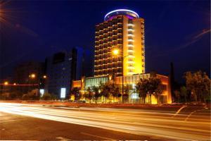 Changchun Hualida Hotel