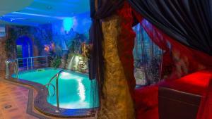 Отель Artua - фото 11