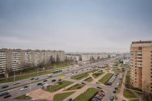 Апартаменты В Минске возле метро - фото 12