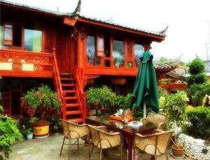 丽江六一客栈观景别院 (Lijiang 61 Inn Scenery Yard)