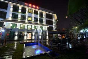 One Meter Sunshine Boutique Hotel