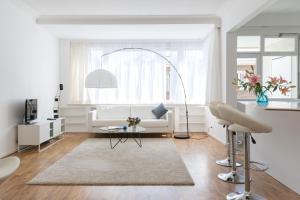 Dodon�e Halldis Apartment