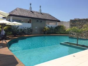 Malibu House Club, Appartamenti  Florianópolis - big - 1
