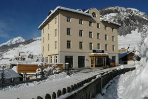Hotel Garni Aurora