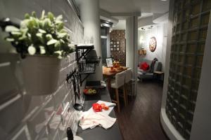 d.FIVE Peaceful Island in the city center, Appartamenti  Budapest - big - 4
