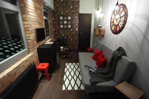 d.FIVE Peaceful Island in the city center, Appartamenti  Budapest - big - 6