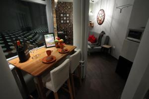 d.FIVE Peaceful Island in the city center, Appartamenti  Budapest - big - 7