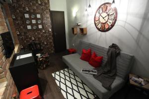 d.FIVE Peaceful Island in the city center, Appartamenti  Budapest - big - 9