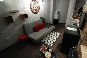 d.FIVE Peaceful Island in the city center, Appartamenti  Budapest - big - 10