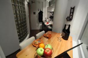 d.FIVE Peaceful Island in the city center, Appartamenti  Budapest - big - 13