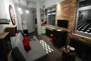 d.FIVE Peaceful Island in the city center, Appartamenti  Budapest - big - 2