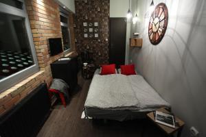 d.FIVE Peaceful Island in the city center, Appartamenti  Budapest - big - 14