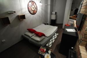 d.FIVE Peaceful Island in the city center, Appartamenti  Budapest - big - 15