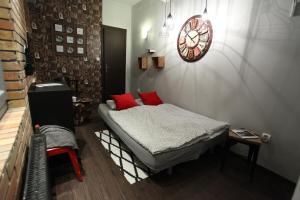 d.FIVE Peaceful Island in the city center, Appartamenti  Budapest - big - 18