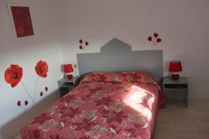 Hotel du Soleil Bleu, Hotely  Istres - big - 17