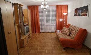 Апартаменты на Сторожевской 8 - фото 2
