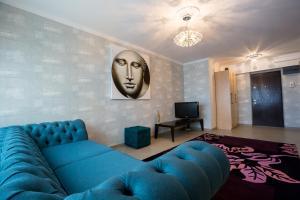 Distrito Apartment, Ferienwohnungen  Galaţi - big - 10