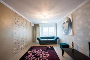 Distrito Apartment, Ferienwohnungen  Galaţi - big - 1
