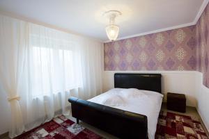 Distrito Apartment, Ferienwohnungen  Galaţi - big - 26
