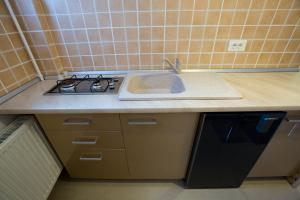 Distrito Apartment, Ferienwohnungen  Galaţi - big - 21