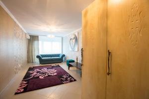 Distrito Apartment, Ferienwohnungen  Galaţi - big - 18