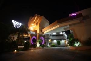 Мехикали - Motel Mediterraneo