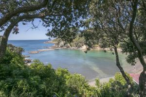 Beachfront Enclosure Bay - Waiheke Unlimited, Case vacanze  Oneroa - big - 18