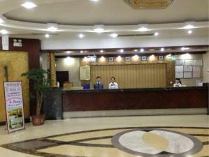 Fuyun Hotel
