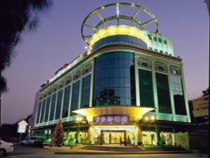 Zhongshan Zilaixuan Hotel