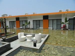 Beihai Jialai Weizhou Beian Seaview Hotel